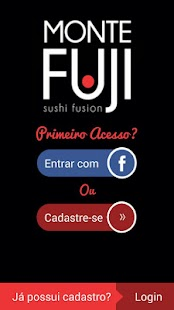 Monte Fuji Sushi Fusion - náhled