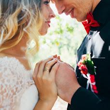 Wedding photographer Evgeniya Kimlach (Evgeshka). Photo of 08.10.2015