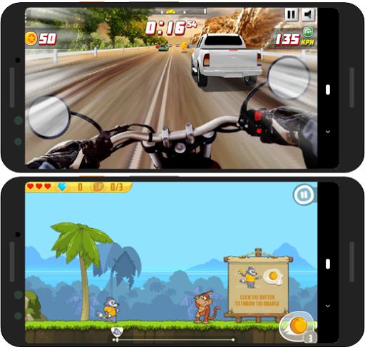 50+ Games 6.40 screenshots 6