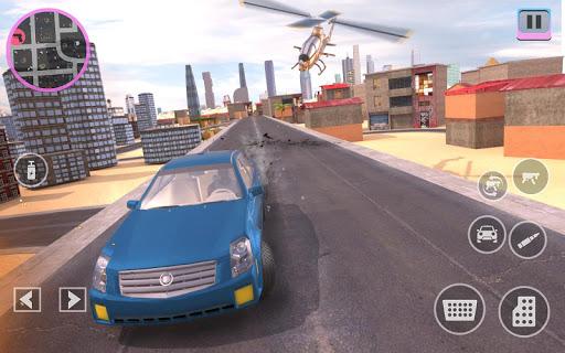 Mafia Gangster Street Crime City Criminal screenshots 1