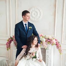 Wedding photographer Klim Shevchuk (Loki). Photo of 05.01.2018