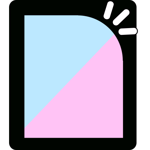 RoundS8 - Rounded Corner