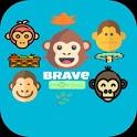 Brave Monkey icon