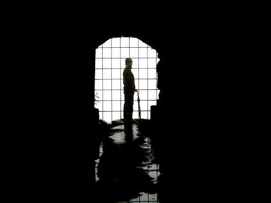 Nei tunnel del Forte Belvedere di david_debe