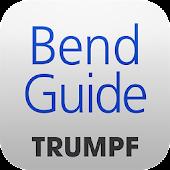 TRUMPF BendGuide 2.0