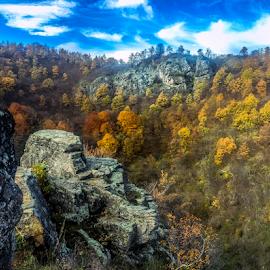 by Biljana Nikolic - Landscapes Mountains & Hills