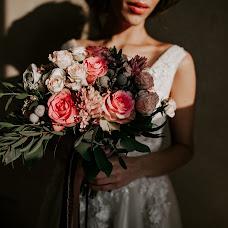 Wedding photographer Yuliya Gan (yuliagan). Photo of 14.02.2018