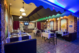 Ресторан Свояк