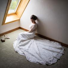 Wedding photographer Dmitriy Tkachik (tkachikdm). Photo of 22.11.2016
