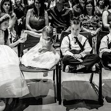 Wedding photographer Ricardo Hassell (ricardohassell). Photo of 13.03.2018