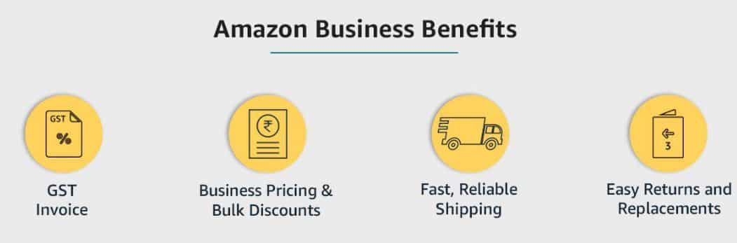 Benefit to earn money from amazon