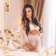 Wedding photographer Yuliya Nazarova (nazarovajulia). Photo of 18.07.2016