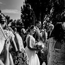 Wedding photographer Katija Živković (katijazivkovic). Photo of 30.07.2018