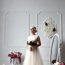 Wedding photographer Kirill Dzyuba (dzubakirill). Photo of 07.02.2017
