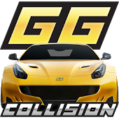 Golden Glades Collision
