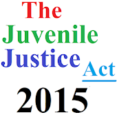 The Juvenile Justice ACT 2015