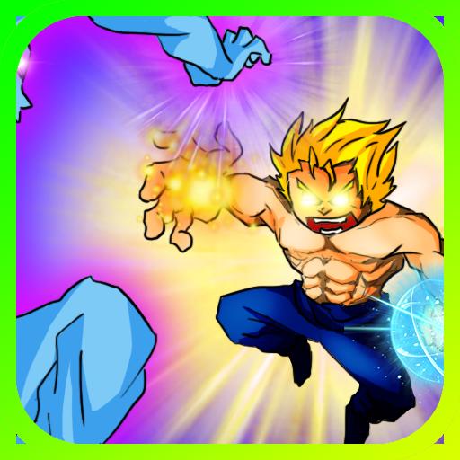 Goku Saiyan back origin file APK for Gaming PC/PS3/PS4 Smart TV