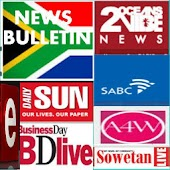 South Africa News Bulletin