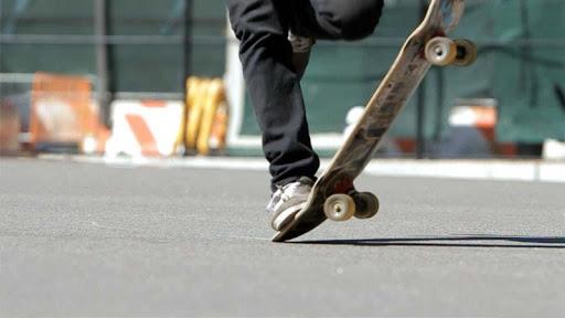 Skateboard Tricks 1.0 screenshots 2