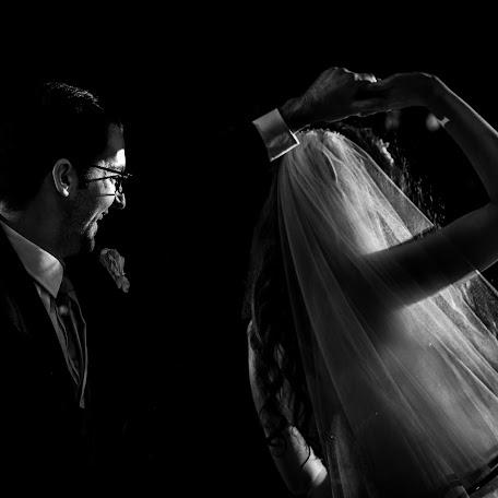 Fotógrafo de bodas Paul Mcginty (mcginty). Foto del 16.01.2018