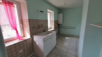 appartement à Bourogne (90)