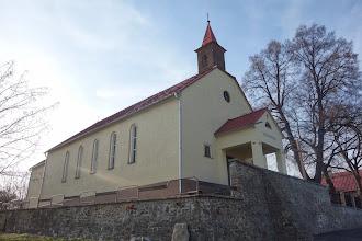 Photo: kostel - Pietrowice