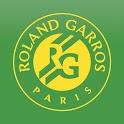 Roland Garros ao vivo icon