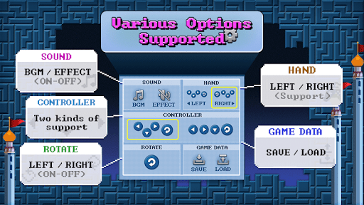 Retro Puzzle King screenshots 12