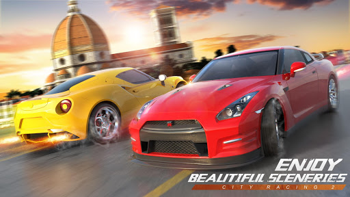 City Racing 2: 3D Fun Epic Car Action Racing Game 1.0.8 screenshots 4