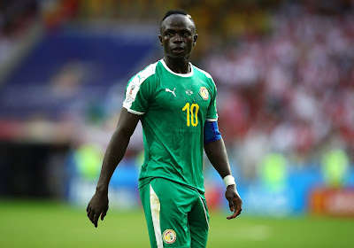 Eliminatoires CAN 2021 : Krépin Diatta et le Sénégal prennent la mesure de la Guinée-Bissau