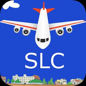 Salt Lake City Airport: Flight Information