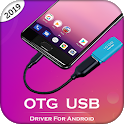 USB OTG Driver for Android icon