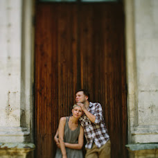 Wedding photographer Denis Ilin (illmatic). Photo of 30.06.2014