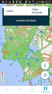 mapa cobertura 4g portugal OpenSignal   mapas 3G/4G/WiFi – Aplicações no Google Play mapa cobertura 4g portugal