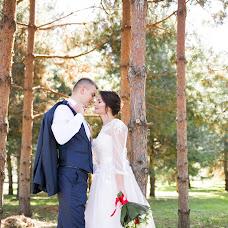 Wedding photographer Maksim Vasilenko (Maximilyan77). Photo of 10.10.2018