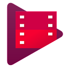 Google Play Filmes icon