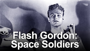 Flash Gordon: Space Soldiers thumbnail