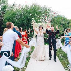 Wedding photographer Vladimir Sevastyanov (Sevastyanov). Photo of 24.07.2017