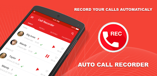 Call Recorder - Automatic Call Recorder - Apps on Google Play