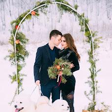 Wedding photographer Anastasiya Bitnaya (bitnaya). Photo of 13.03.2016