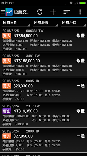 玩財經App|股票記帳 Pro免費|APP試玩