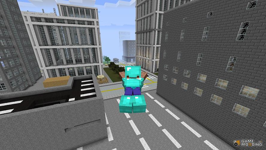 Mod Smart Moving for Minecraft MCPE APK | APKPure ai
