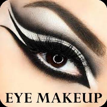 6a3f26a1c1075 Download السيدات العين الظل ماكياج - الحاجبين التصاميم ماكياج Apk ...