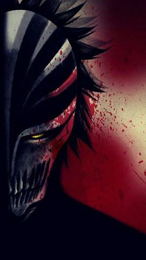 Ichigo Bleach Wallpaper screenshot 1 ...
