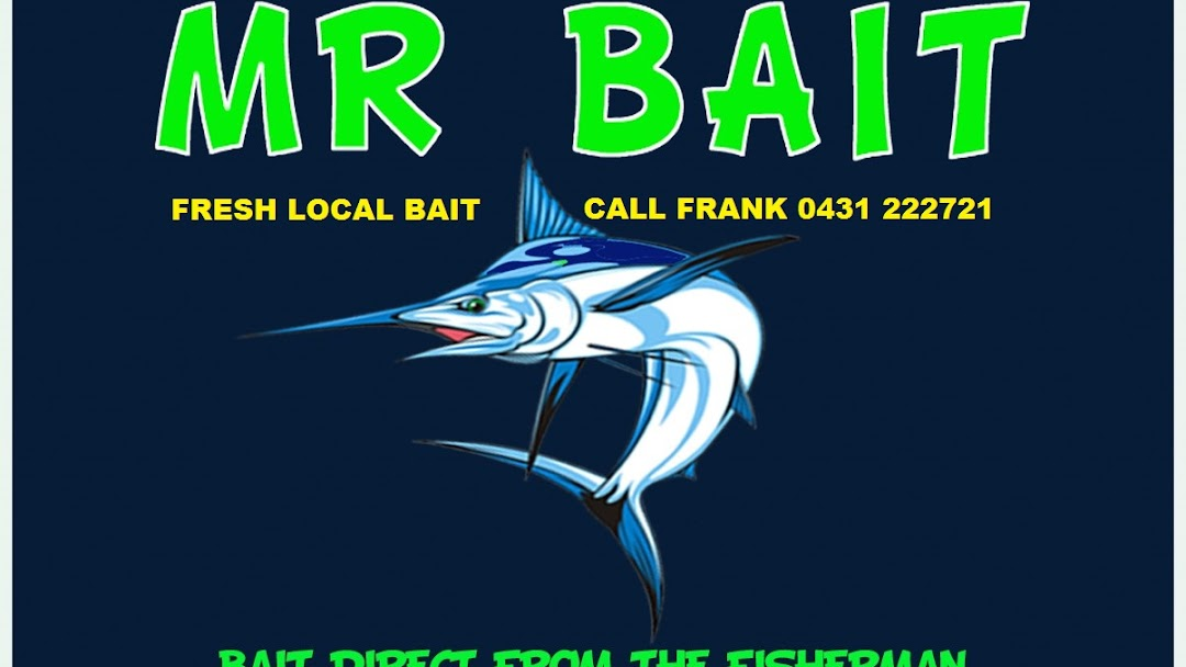 Mr Bait - Bait Shop in Hemmant