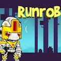 RunRob Platform Game