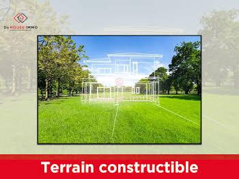 Terrain 532 m2