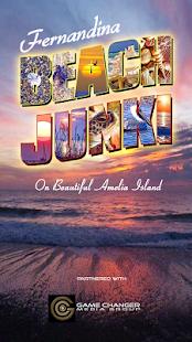 Beach Junki Fernandina Beach - náhled