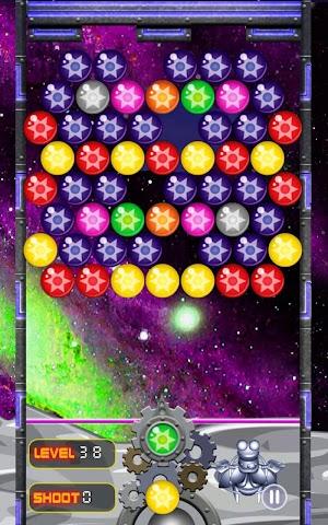 android Blaze Bubble Shooter Screenshot 28