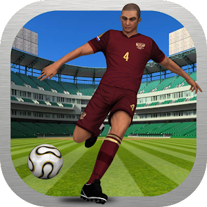 HS Real 3D Football & Soccer for PC and MAC